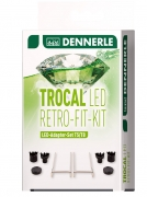 Dennerle Retro-Fit-Kit LED-Adapter Set