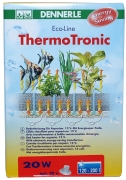 Dennerle Eco-Line ThermoTronic Bodenfluter 20 W