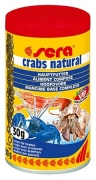 sera crabs natural Loops 100 ml