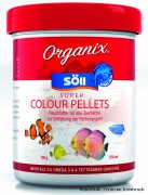 Söll Organix Super Colour Pellets 270 ml