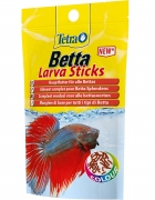 Tetra Betta Larva Sticks Kampffischfutter 5 g