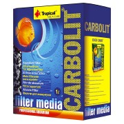 Tropical Carbolit Filtermedium 1 l