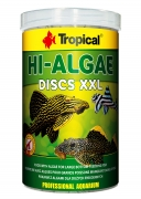 Tropical Hi-Algae Discs XXL Futtertabletten 250 ml