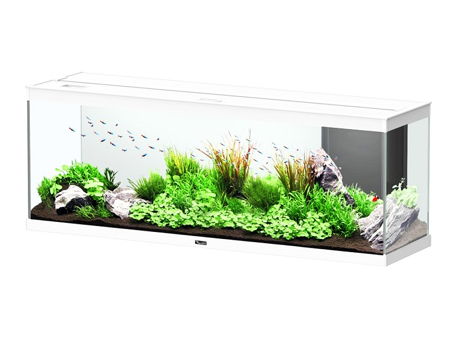 aquatlantis style led 120 aquarium wei. Black Bedroom Furniture Sets. Home Design Ideas