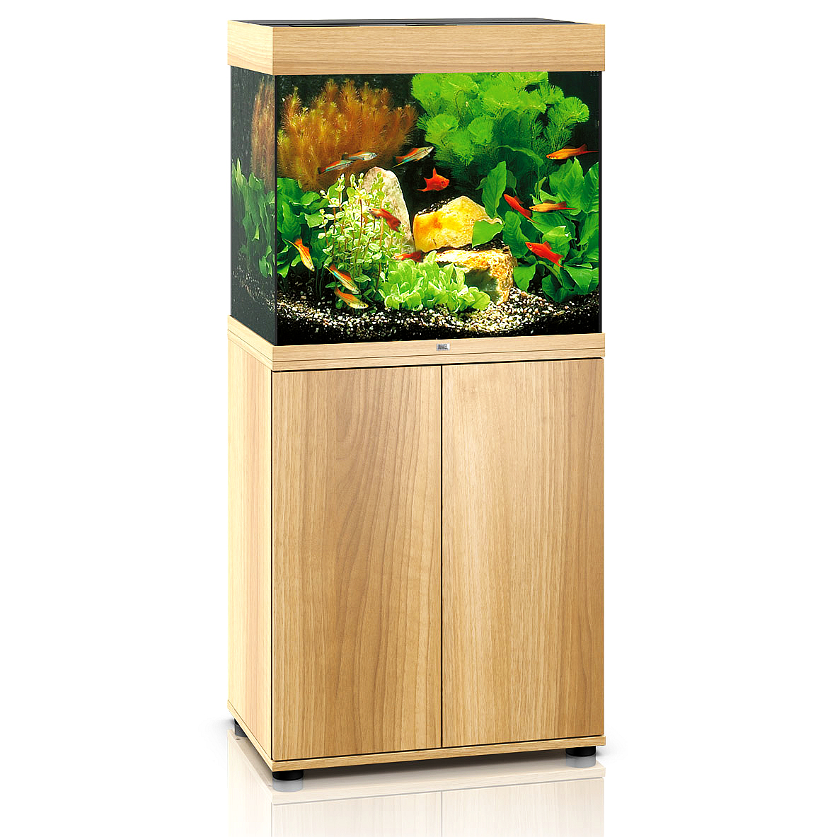juwel aquarium unterschrank sbx lido 120 helles holz. Black Bedroom Furniture Sets. Home Design Ideas