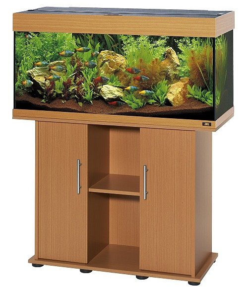 juwel aquarium rio 180 kombi komplett 180 liter ebay. Black Bedroom Furniture Sets. Home Design Ideas