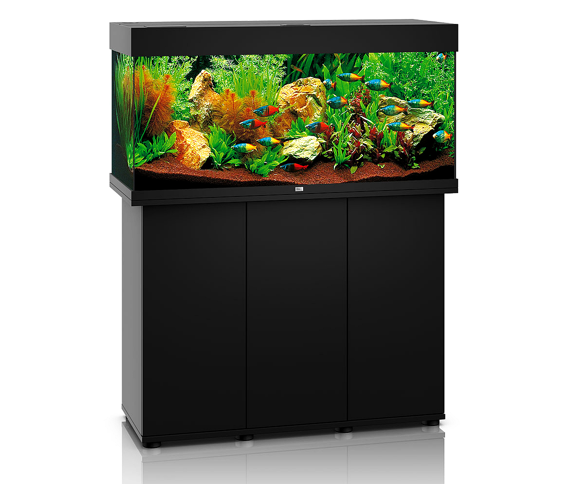 juwel aquarium unterschrank sbx rio 180 schwarz. Black Bedroom Furniture Sets. Home Design Ideas