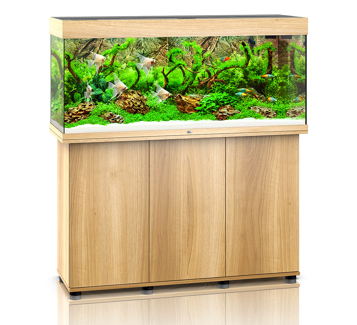 juwel aquarium unterschrank sbx rio 240 helles holz. Black Bedroom Furniture Sets. Home Design Ideas