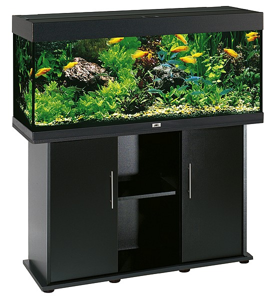 juwel aquarium rio 240 kombi komplett 240 liter set ebay. Black Bedroom Furniture Sets. Home Design Ideas