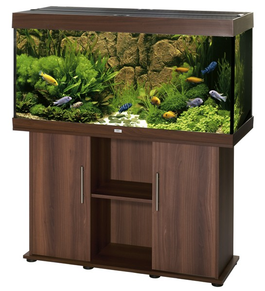 juwel aquarium rio 300 kombi komplett 300 liter set ebay. Black Bedroom Furniture Sets. Home Design Ideas
