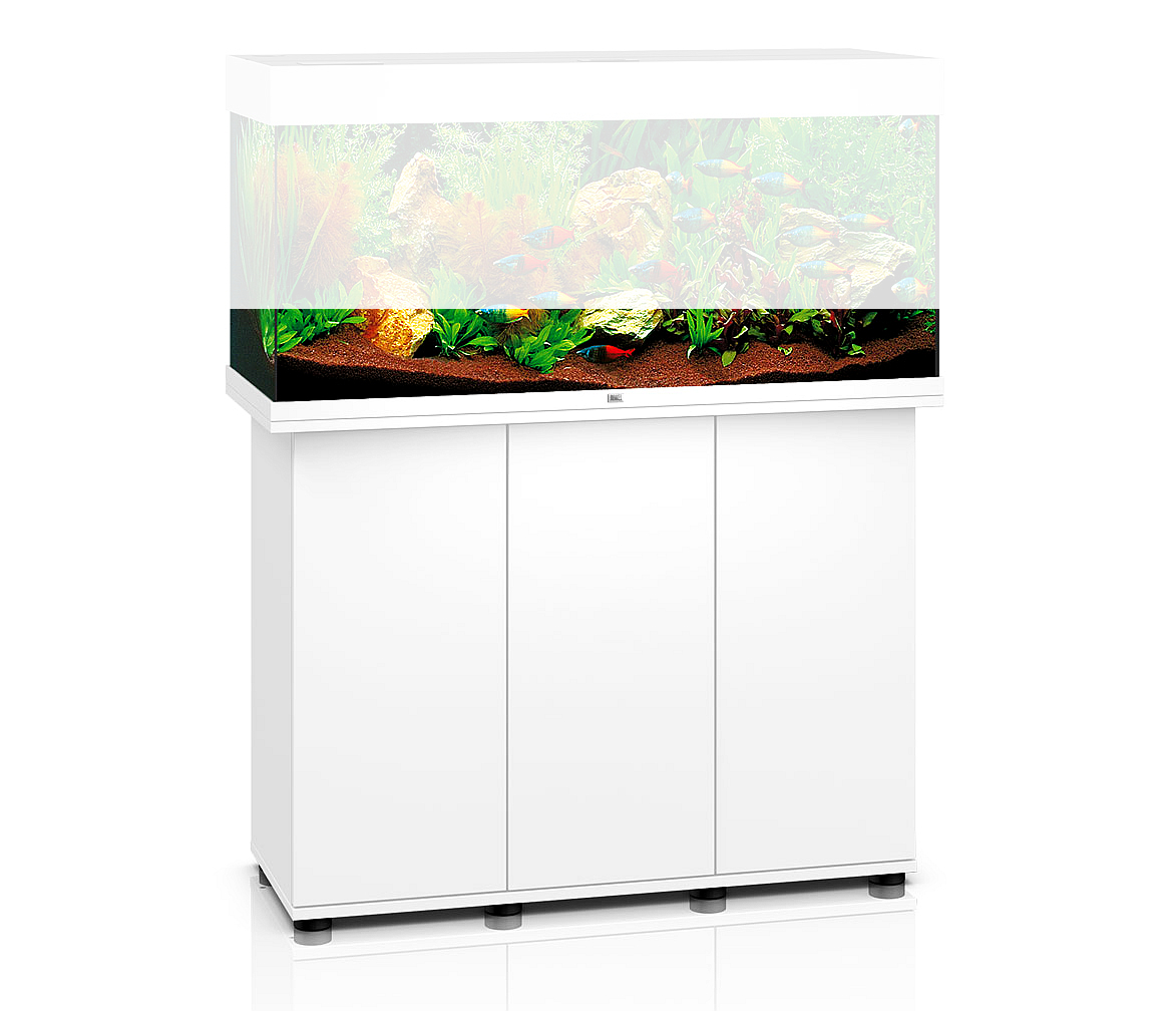 juwel aquarium rio 180 led aquarium wei bunte. Black Bedroom Furniture Sets. Home Design Ideas