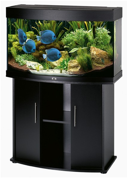 juwel aquarium vision 180 kombi komplett 180 liter set ebay. Black Bedroom Furniture Sets. Home Design Ideas