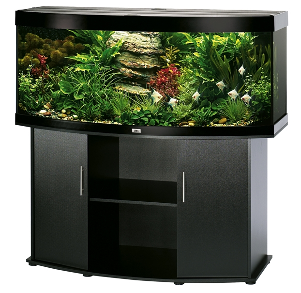 juwel aquarium vision 450 kombi komplett 450 liter set ebay. Black Bedroom Furniture Sets. Home Design Ideas