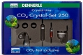 Dennerle CO2-Zugabe-Set Crystal-Set 250