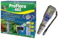 JBL ProFlora u402 CO2-Dngeanlage Sparset + AD12 pH-Messgert