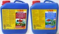 sera bio nitrivec 2,5 Liter + sera toxivec 2,5 Liter Kanister-Sparpack