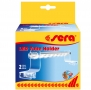 sera LED Tube Holder Clear Acrylglashalterung 2 Stk.