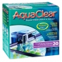 AquaClear 20 Power Filter Rucksackfilter