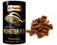 Tropical Soft Line Monster Fish XL-Sticks 1 l